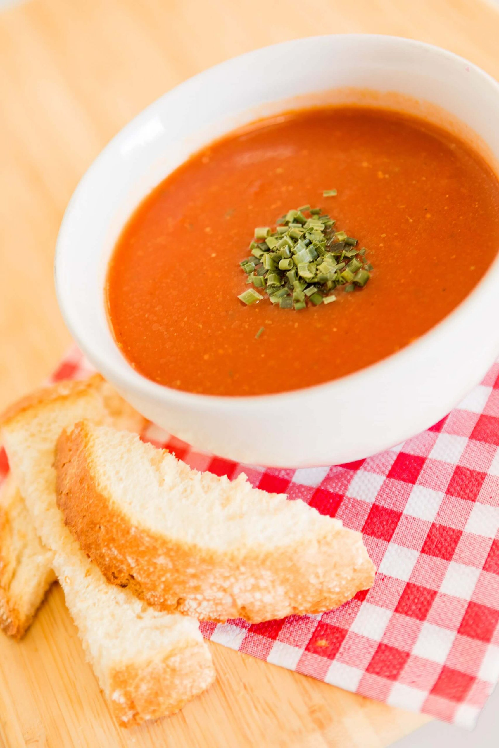 soep tomato
